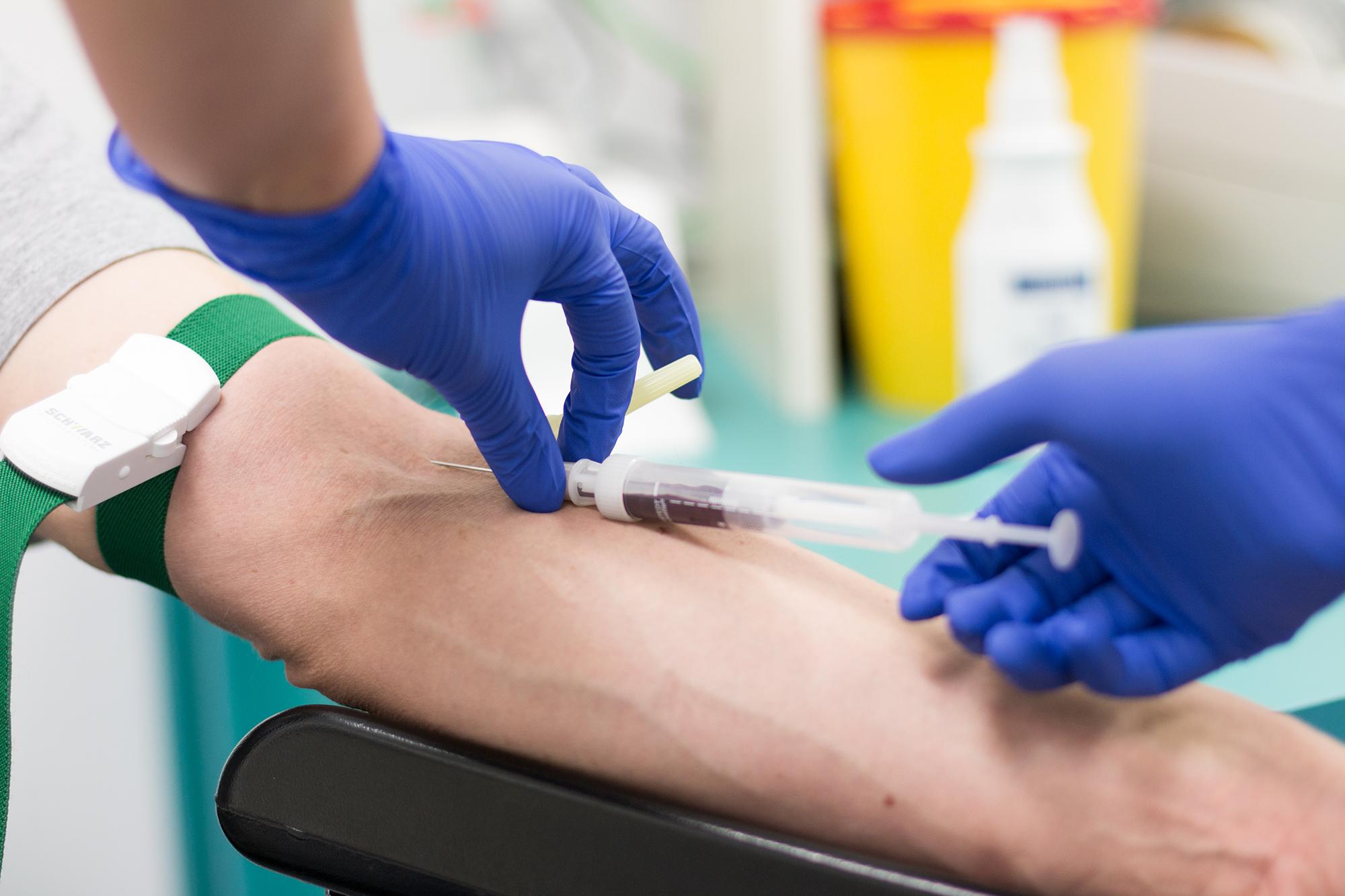 Arberlandkliniken Medizinische Fachangestellte