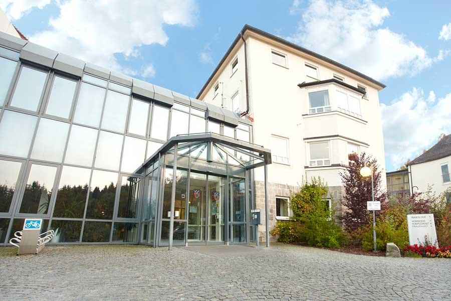 Klinik Zwiesel